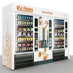 noleggio distributori automatici Milano - La Futura