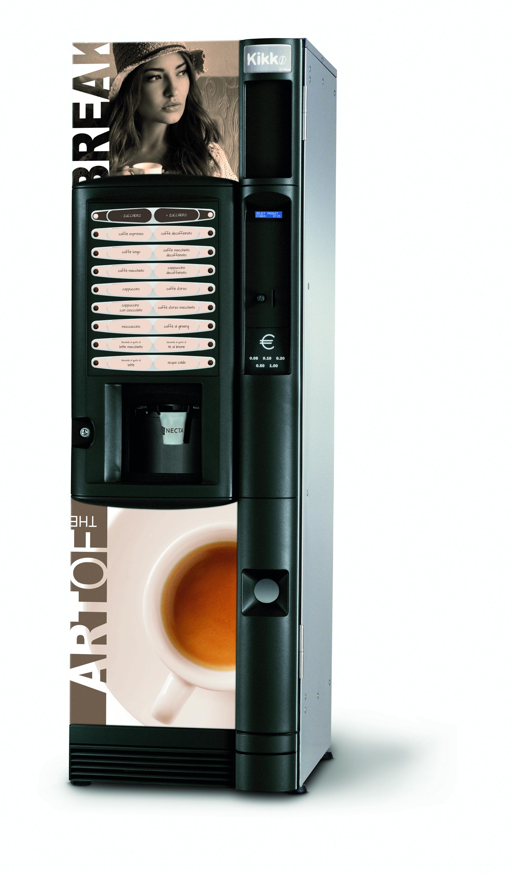 Automatici-Medie utenze